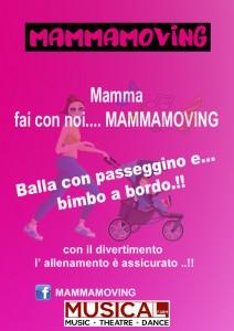 mammamoving