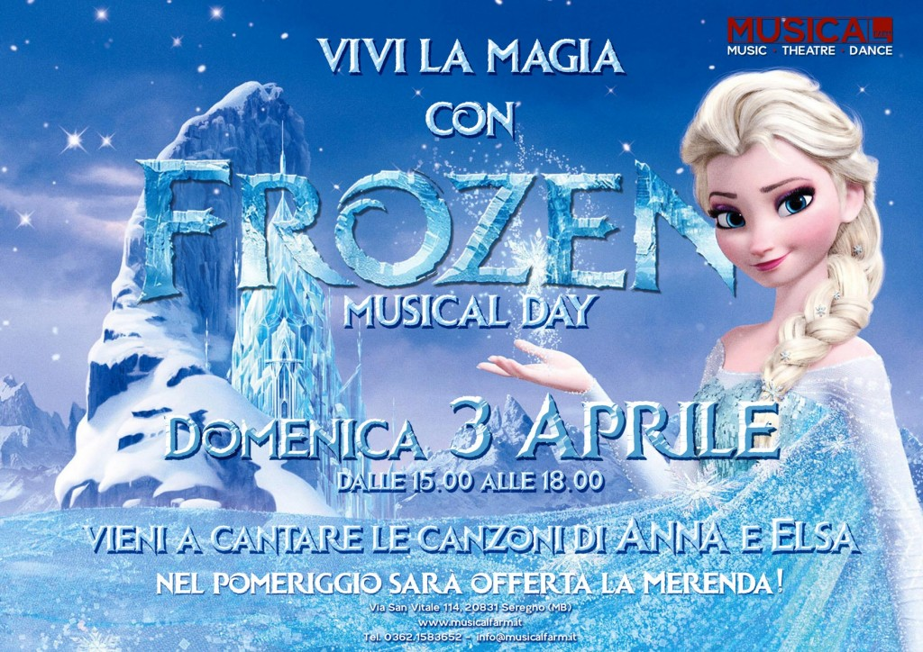 Stage-Frozen