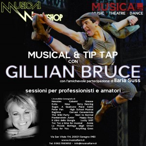 Stage-Gillian-Bruse