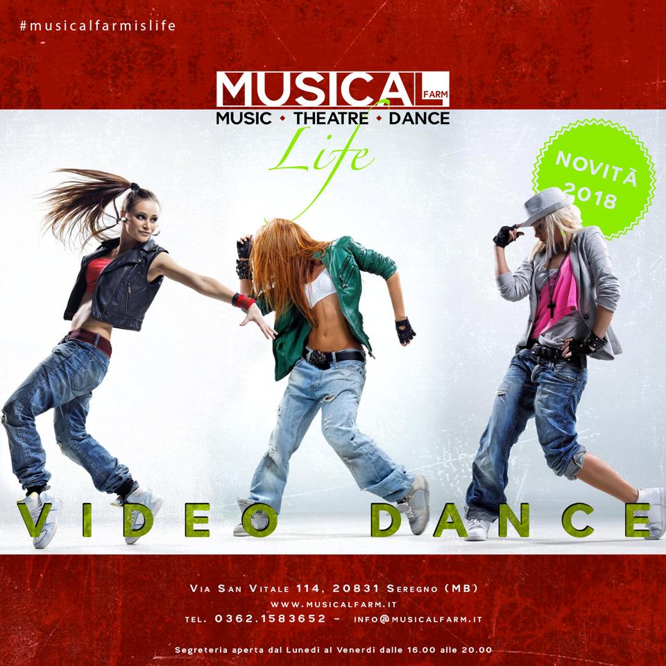 VideoDance